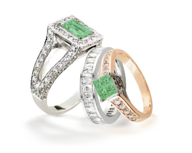 Green Diamond Buyer